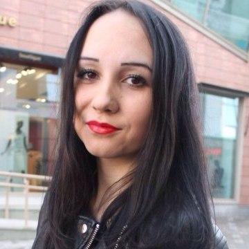 Алиса, 22, Ekaterinburg, Russia