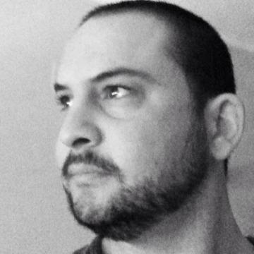 Raul Moreno, 36, Valencia, Spain