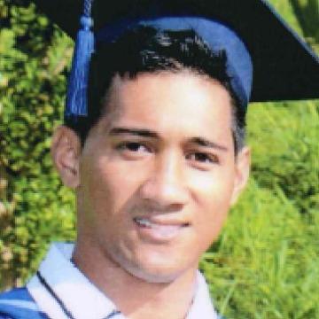Wattie, 25, Apia, Samoa
