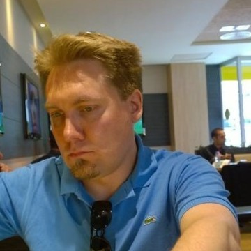 Dave, 39, Lappeenranta, Finland