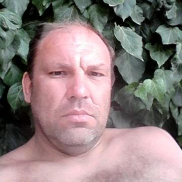 fabio , 43, Conselice, Italy