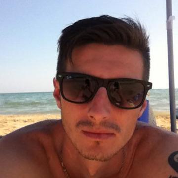 daniele moretti, 30, Venezia, Italy