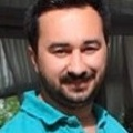 Burak Topal, 27, Istanbul, Turkey