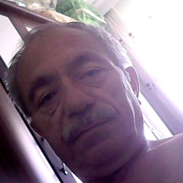 Coşkun Durmuş, 56, Izmir, Turkey