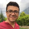 Apo, 37, Denizli, Turkey