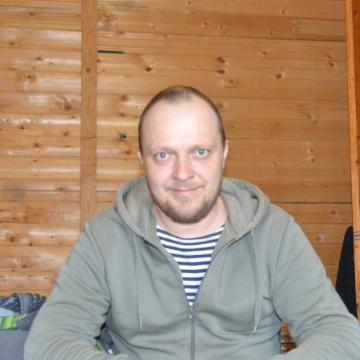 Сергей, 38, Moscow, Russia