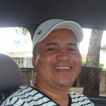 jose felix, 45, Cali, Colombia