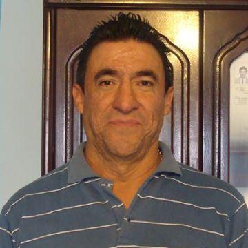 Victor Hugo Alvarez, 54, Tehuacan, Mexico