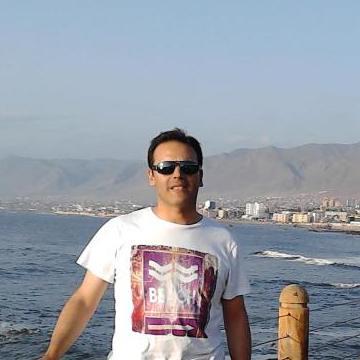 Jose, 48, Antofagasta, Chile