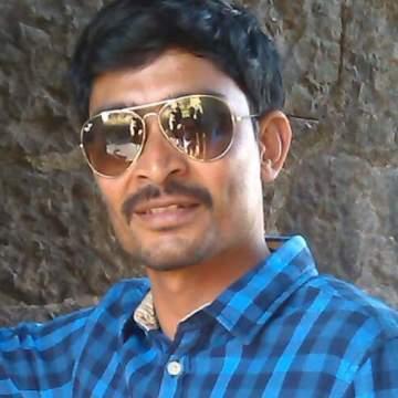 vj, 31, Pune, India