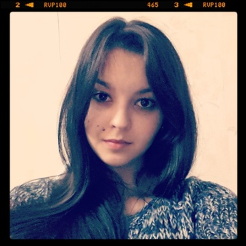 Eva, 22, Saint Petersburg, Russia