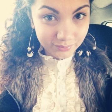 Mary, 21, Plymouth, United Kingdom