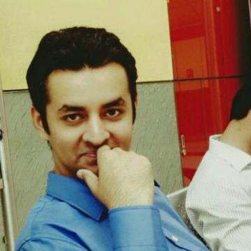 shozab hassan, 28, Dubai, United Arab Emirates