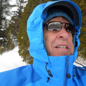 Jean Gilles, 64, Chicoutimi, Canada