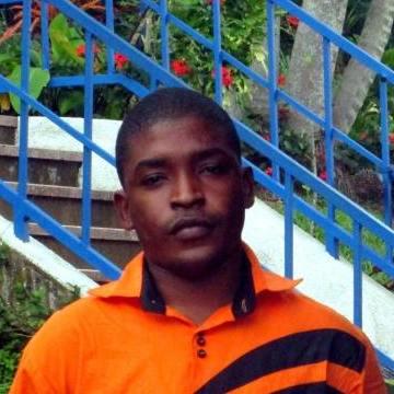 Yapo yann ervin desire, 24, Abidjan, Cote D'Ivoire