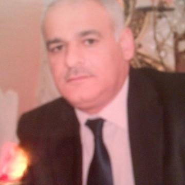 rizvan, 48, Baku, Azerbaijan