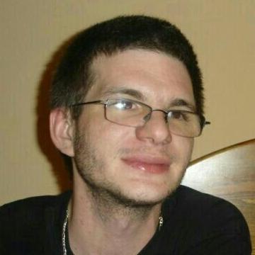 Milos Sternat, 39, Brno, Czech Republic