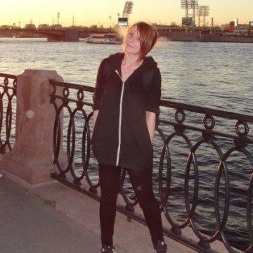 Elena, 24, Saint Petersburg, Russia