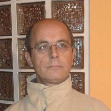 Ertan Albayrak, 51, Tekirdag, Turkey