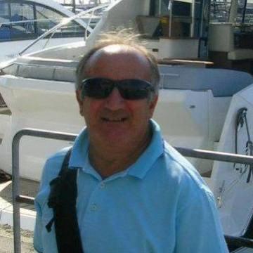 Giovanni Di Iorio, 52, Vasto, Italy