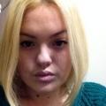 Alina Bashunova, 21, Kiev, Ukraine