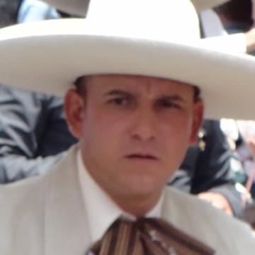 Yosafat Pinedo, 37, Zacatecas, Mexico