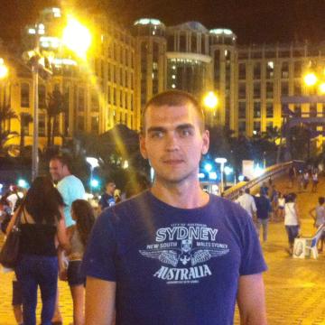 Серый, 32, Netanya, Israel