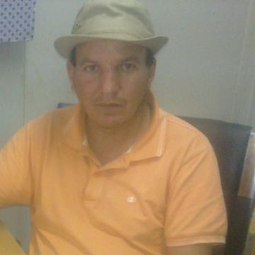 Salah Bessedik, 45,
