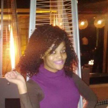 berry, 23, Johannesburg, South Africa