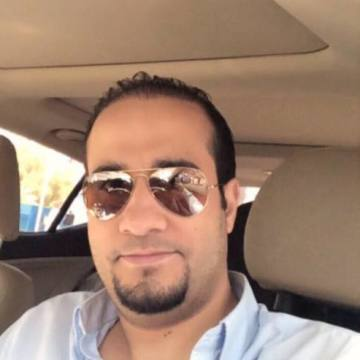 Yasser H, 36, Abu Dhabi, United Arab Emirates