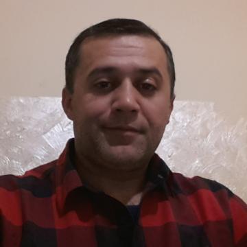 Azar Nuri, 39, Tomsk, Russia