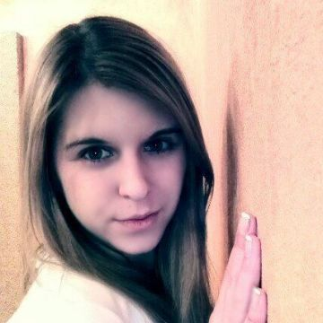Катя, 26, Vitebsk, Belarus