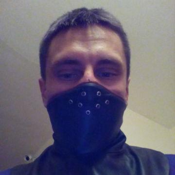 Sergej, 29, Dublin, Ireland