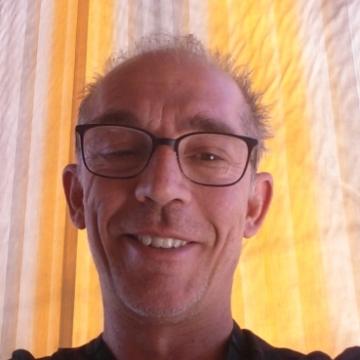 Aldo Marino, 48, Catania, Italy