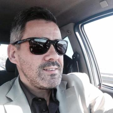 stiles, 44, Ankara, Turkey