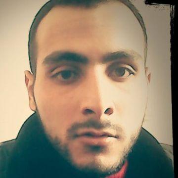 Hayk Gabrielyan, 23, Yerevan, Armenia