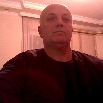 Ahmet Deniz, 52, Izmir, Turkey