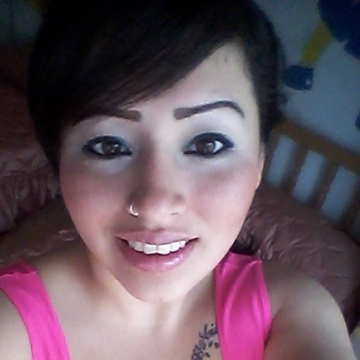 alejandra, 23, Alicante, Spain