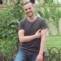 Maxim Gonchar, 38, Kiev, Ukraine