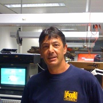 Emanuel Blanco, 58, Sydney, Australia