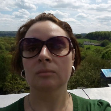 viki, 44, Sofiya, Bulgaria