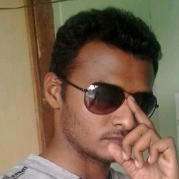 munez, 26, Selam, India