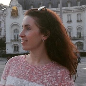 Татьяна, 29, Moscow, Russia