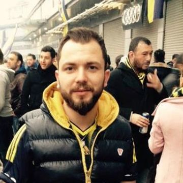 merih, 26, Istanbul, Turkey