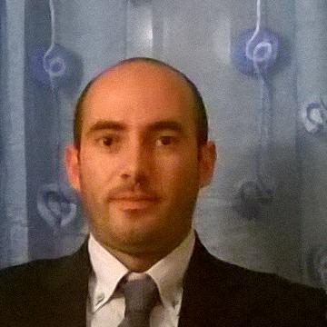 Pasqualino Martis, 32, Ussana, Italy
