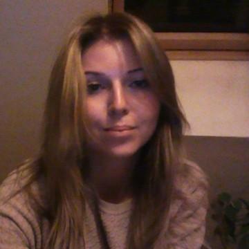 Agnieszka, 30, Katowice, Poland