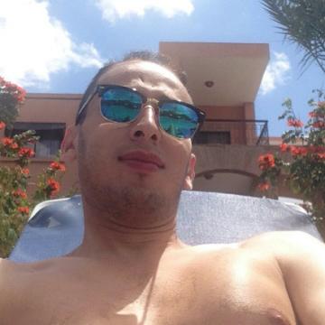 Mehdi, 28, Casablanca, Morocco