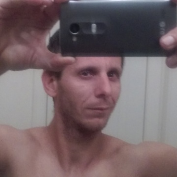 Jeremy Gutridge, 36, Phoenix, United States