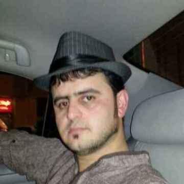 Jamil, 28, Islamabad, Pakistan