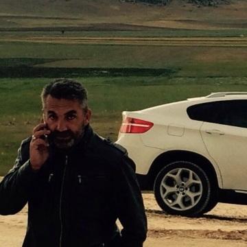 Murat Akıntürk, 44, Antalya, Turkey